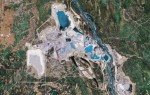 Tar Sands From Space