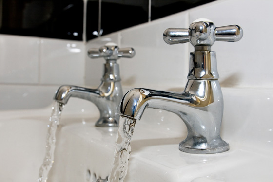 How Safe Is Drinking Water From The Faucet