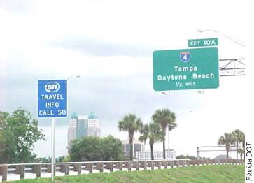 florida highway