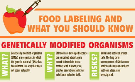 Genetically Modified Food photo 2