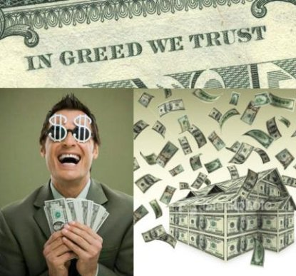 money_greed_trust