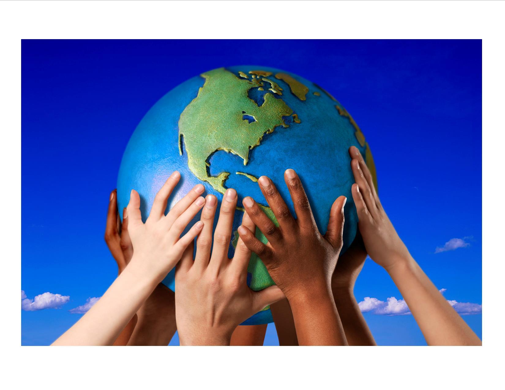 hands-holding-world